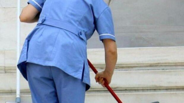 Σωκράτης Βαρδάκης «Αναγκαίοι οι διορισμοί επιπλέον καθαριστών/στριών στις σχολικές μονάδες»