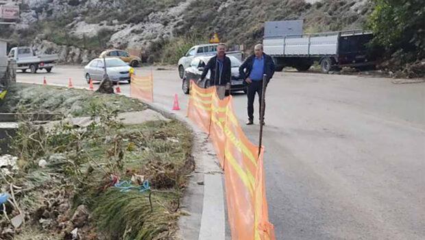 Σωκράτης Βαρδάκης: «Ακόμα μετρούν τις πληγές τους στις περιοχές που ισοπέδωσε η πρόσφατη κακοκαιρία στο Ηράκλειο, απούσας για άλλη μια φορά της πολιτείας»