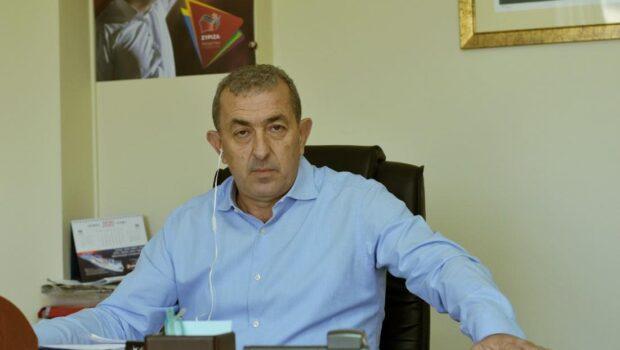 Σωκράτης Βαρδάκης «Η Κυβέρνηση αρνείται την ουσιαστική στήριξη μικρών και πολύ μικρών επιχειρήσεων»