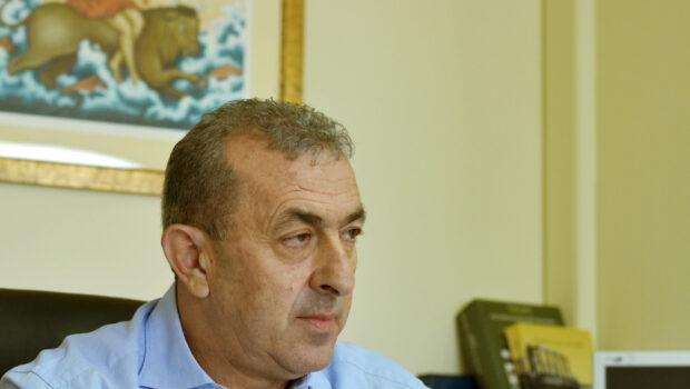 Σωκράτης Βαρδάκης:«Η σημερινή κυβέρνηση επένδυσε στο φόβο και στην καταστολή»