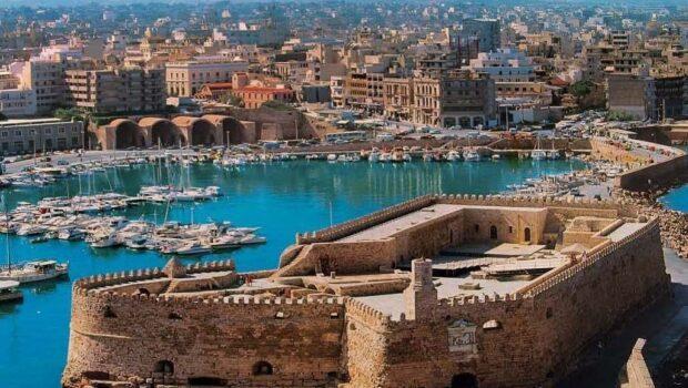 Το ενετικό λιμάνι του Ηρακλείου δεν είναι για πούλημα!