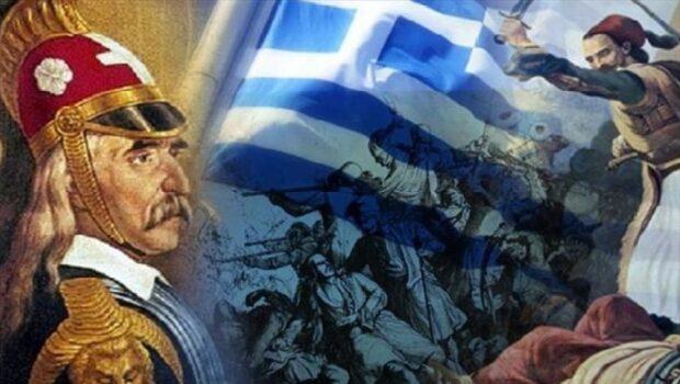 Σ.Βαρδάκης: «Καθήκον μας να διαφυλάξουμε την εθνική και ιστορική μας κληρονομιά, να δίνουμε καθημερινά τους δικούς μας αγώνες για ελευθερία και δημοκρατία»