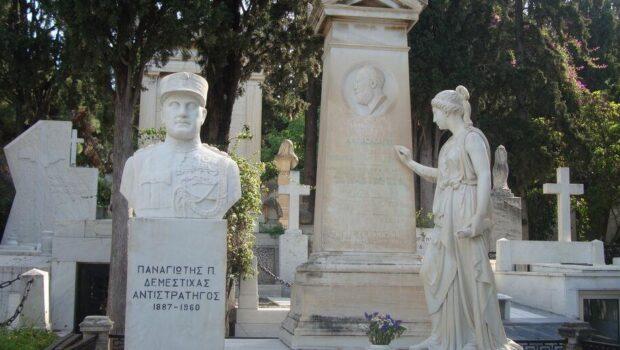 Σωκράτης Βαρδάκης: «Η κυβέρνηση οφείλει να δώσει σαφείς απαντήσεις, για τα όσα συνέβησαν στο ταφικό μνημείο του Αντώνη Φ. Παπαδάκη»