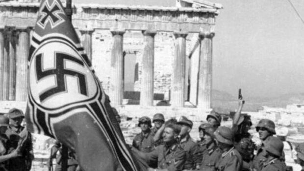 Σωκράτης Βαρδάκης: «Οι αξιώσεις της Ελλάδας έναντι της Γερμανίας είναι πάντα, νομικώς ενεργές, δικαστικώς επιδιώξιμες και πολιτικά βάσιμες»