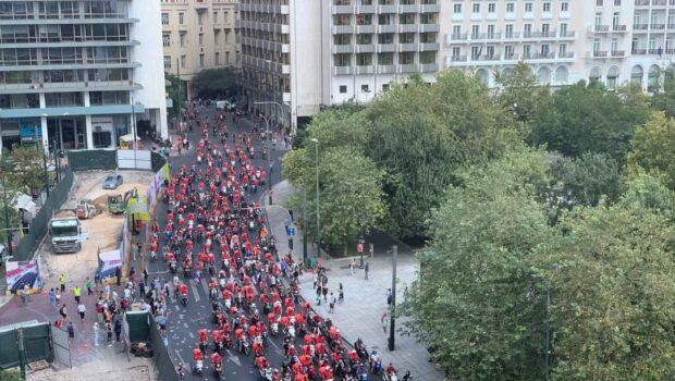 Σωκράτης Βαρδάκης: Η σθεναρή αντίσταση και αντίδραση των εργαζομένων, κουρέλιασε το Νόμο Χατζηδάκη
