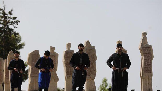 Χαιρετισμός Σωκράτη Βαρδάκη στην εκδήλωση μνήμης για την 78η επέτειο Ολοκαυτώματος της Βιάννου και της Δυτικής Ιεράπετρας