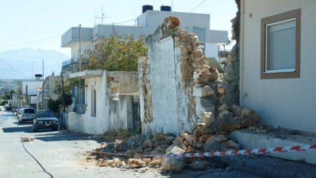Σωκράτης Βαρδάκης: Εκτός Στεγαστικής Συνδρομής το 70% των διαμερισμάτων του Νομού Ηρακλείου.